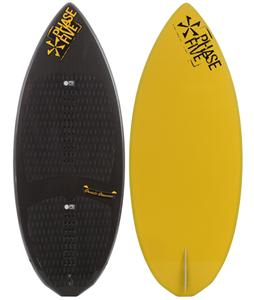Phase Five Danielo Diamond Wakesurfer Yellow 54
