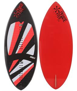 Phase Five Danielo Pro Carbon Wakesurfer Red 54
