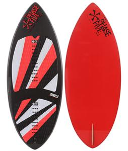 Phase Five Danielo Pro Carbon Wakesurfer White 58