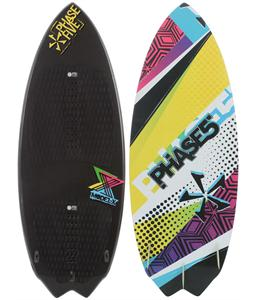 Phase Five Model X Wakesurfer Dia 58