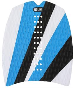 Phase Five Premium Traction Pad Set Blue