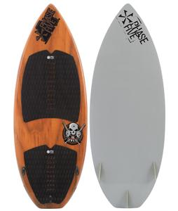 Phase Five The Colt Wakesurfer Wood 58