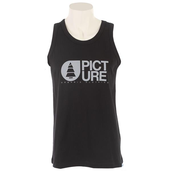 Picture Basement Tank Top