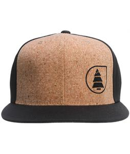 Picture Woodeen Cork Cap