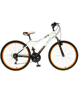 Piranha Mindtrick Bike Yellow/White 16