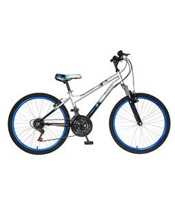 Piranha Mindtrick 24 Bike Blue/Silver 15