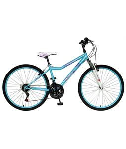 Piranha Trailclimber Bike Sky Blue 15