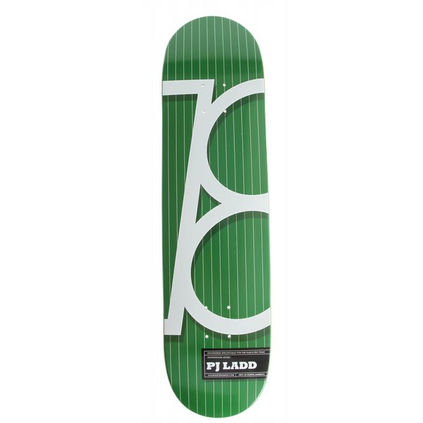 Plan B Ladd Authentic Skateboard Deck