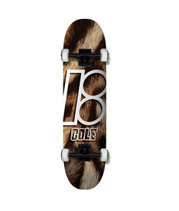 Plan B Cole Hyena Skateboard Complete