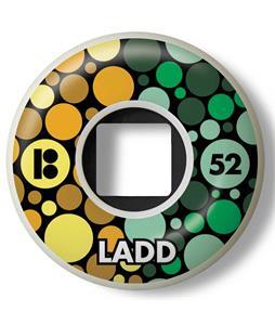 Plan B Ladd Eye Test Skateboard Wheels