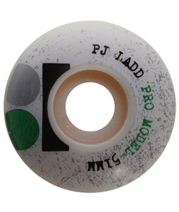 Plan B Ladd Original Skateboard Wheels