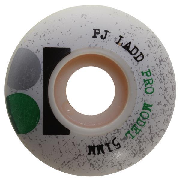 Plan B Ladd Original Skateboard Wheels