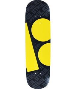 Plan B Massive True Skateboard Deck