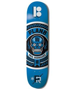 Plan B Prod 2.0 Crest Skateboard