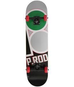 Plan B Rodriguez Massive Skateboard Complete