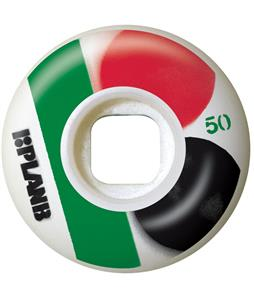 Plan B Stencil Skateboard Wheels Pgb 50mm