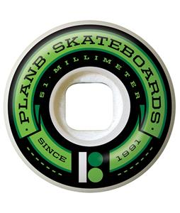 Plan B Team Banner 98A Skateboard Wheels