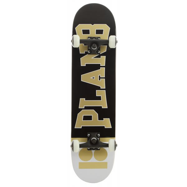 Plan B Team Boxer Skateboard Complete