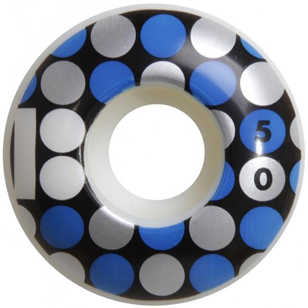 Plan B Team Dots 99A Skateboard Wheels