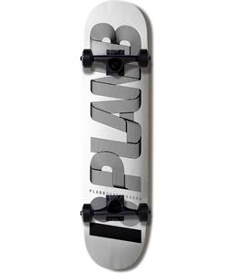 Plan B Team Hyper Skateboard Complete 7.75 x 31.25in
