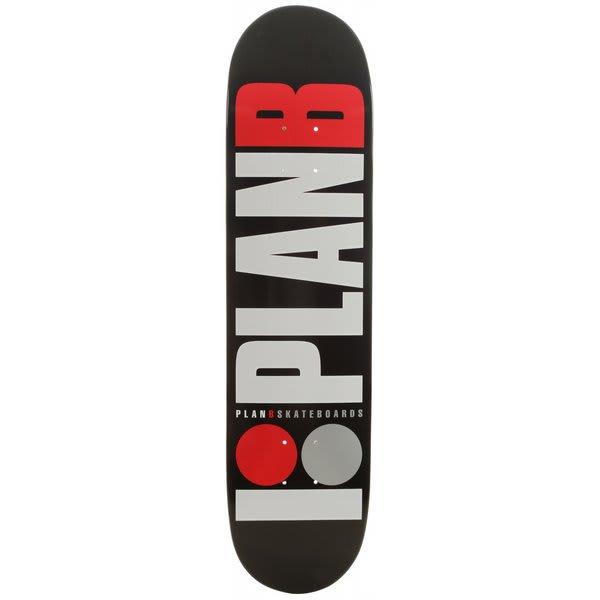 Plan B Team OG Skateboard Deck