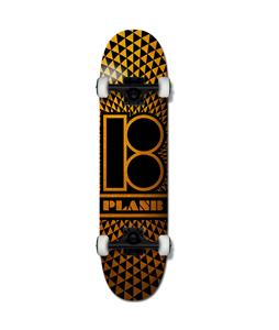Plan B Team OP Mini Skateboard Complete
