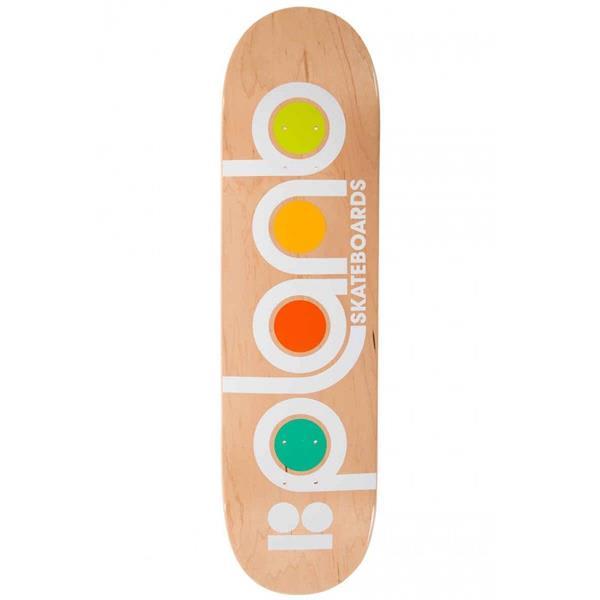 Plan B Team Transition Skateboard Deck