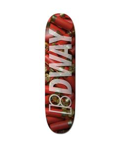 Plan B Way Ammo Skateboard Deck