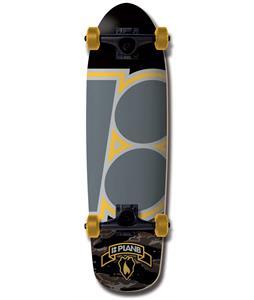 Plan B Zippo Cruiser Skateboard Complete