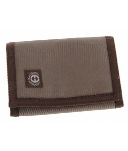 Planet Earth Leaf Wallet