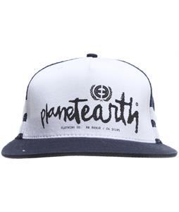 Planet Earth Surfsup Cap Navy