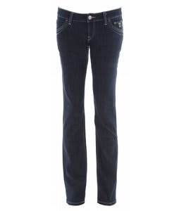 Planet Earth Skinny Cut Rinse Wash Jean Indigo