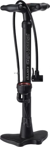 Planet Bike Comp Floor Bike Pump