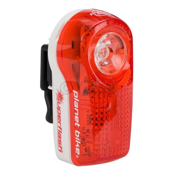 Planet Bike Led Superflash Taillight