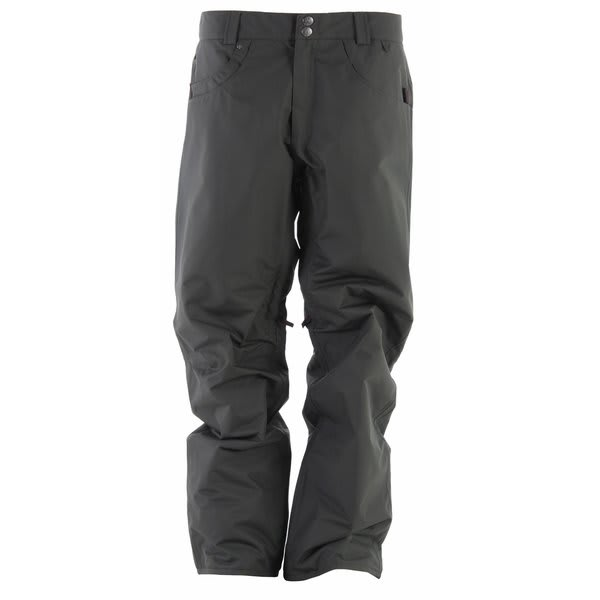 Planet Earth Upshot Insulated Snowboard Pants