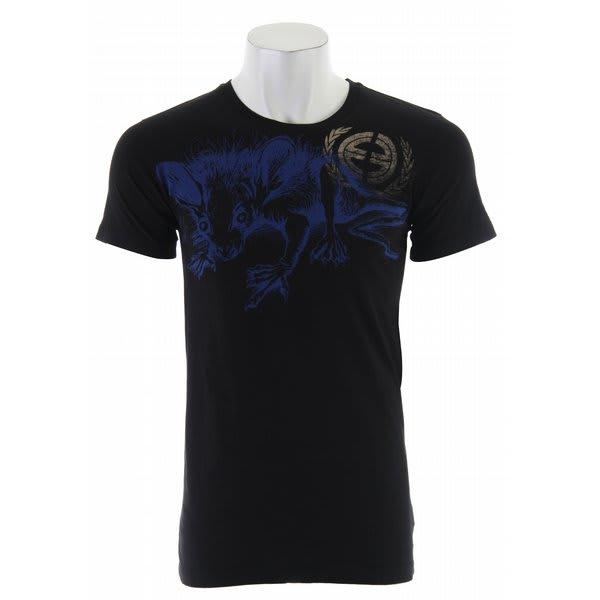 Planet Earth Aye Aye S/S T-Shirt
