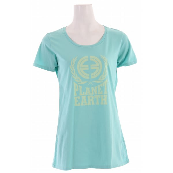 Planet Earth Baker S/S T-Shirt