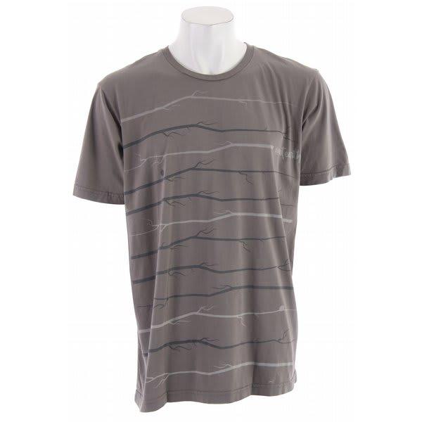 Planet Earth Benson S/S T-Shirt