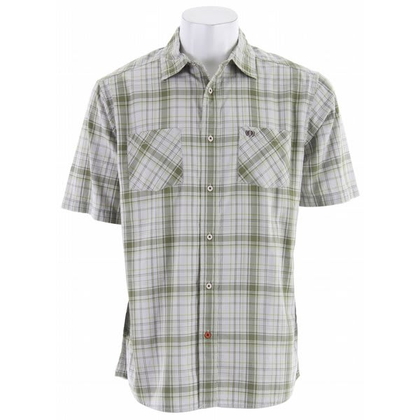 Planet Earth Collins S/S Shirt