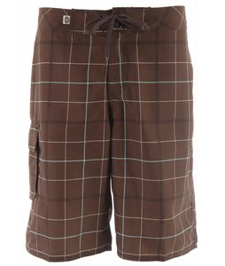 Planet Earth Crawford Boardshorts Mossy Oak