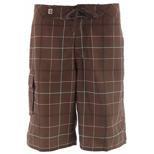 Planet Earth Crawford Boardshorts