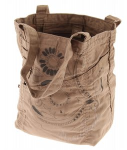 Planet Earth Depoe Bag