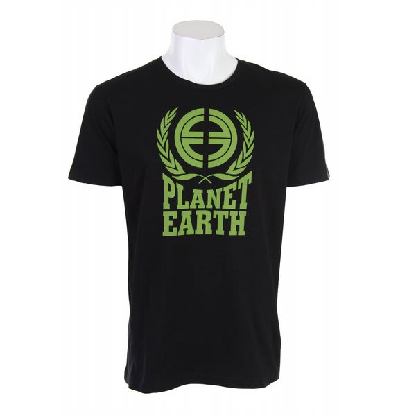 Planet Earth Fleming T-Shirt