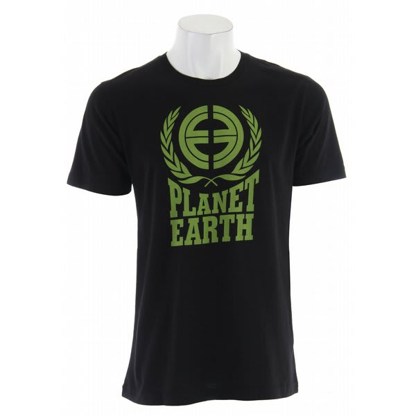 Planet Earth Fleming S/S T-Shirt