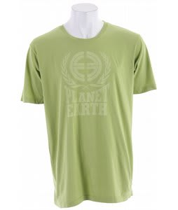 Planet Earth Fleming S/S T-Shirt Fern