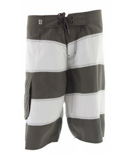 Planet Earth Freeman Boardshorts Mossy Oak
