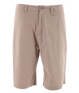 Planet Earth Griffin Shorts Khaki