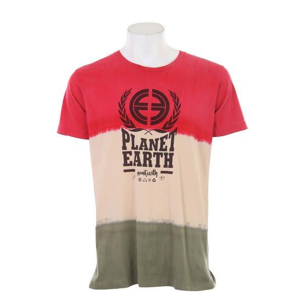 Planet Earth Hansen T-Shirt