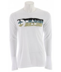 Planet Earth Irie L/S T-Shirt