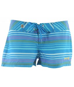 Planet Earth Kimmel Boardshorts Aqua